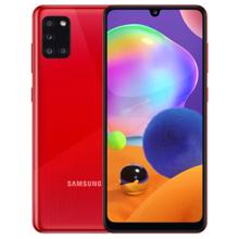 Samsung Galaxy A31 4/64GB LTE Red მობილური ტელეფონი