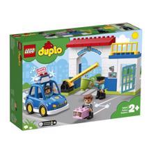 LEGO DUPLO პოლიციის განყოფილება