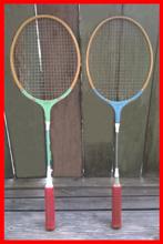 ჩოგნები ბადმინტონის ჩოგანი ვოლანები ბურთები бадминтон badminton