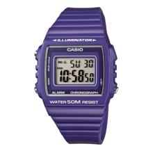 Casio საათი W-215H 6AVDF