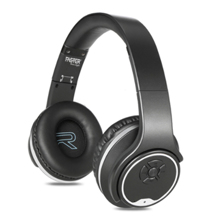 Sodo MH1 1in2 Black Bluetooth ყურსასმენი