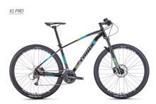 TRINX ველოსიპედი X1 PRO