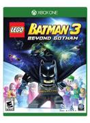 Microsoft X BOX ONE LEGO BATMAN 3