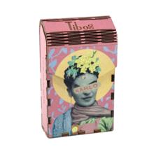 ხის ყუთი Frida Kahlo