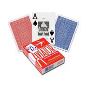 AVIATOR Playing Cards Aviator Jumbo Index - ბანქოს დასტა