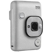 Fujifilm Liplay Stone White ფოტოაპარატი