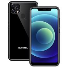 Oukitel C22 Black მობილური ტელეფონი