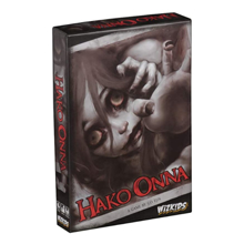 WIZKIDS თამაში Hako Onna