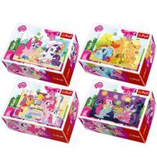 TREFL ფაზლი My Little Pony Birthday