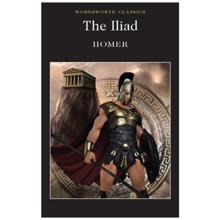 ბიბლუსი The Iliad - ჰომეროსი