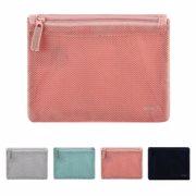 ჩანთა სამგზავრო/minigo Double Zipper Storage Bag Medium