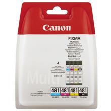 Canon CLI481 Multi კარტრიჯი