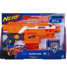 HASBRO იარაღი ტყვიებით N-Strike Elite Strife Blaster