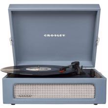 Crosley Voyager Washed blue ფირსაკრავი