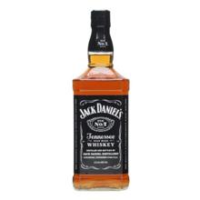 Jack Daniel's ვისკი 1 ლ