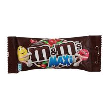 m&m's შოკოლადის დრაჟე Maxi 70 გრ