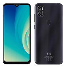 ZTE A7S 2020 3/64 NFC BLACK  მობილური ტელეფონი
