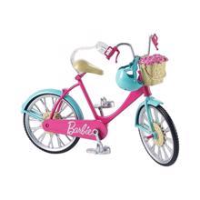 MATTEL ბარბის ველოსიპედი