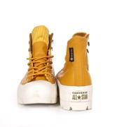 converse - CHUCK TAYLOR ALL STAR GORE-TEX LUGGED WATERPROOF LEATHER HI