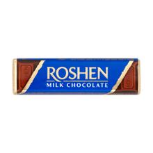 """Roshen შოკოლადის ბატონი """"კრემ ბრულე"""" 43 გრ"""