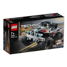lego Technic - მანქანა გაქცევისთვის