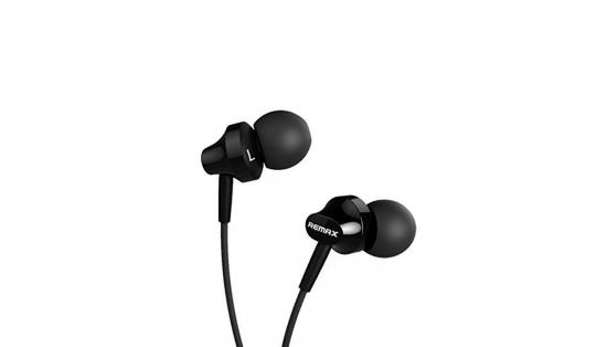 REMAX ყურსასმენი REMAX EARPHONE RM-501