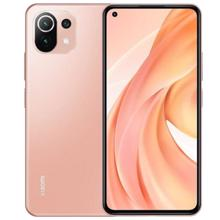 Xiaomi Mi 11 LITE 6GB/128GB Peach Pink EU მობილური ტელეფონი