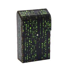 ხის ყუთი The matrix
