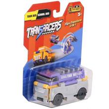 TransRacers სათამაშო ავტობუსი