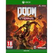 Microsoft XBOX ONE DOOM ETERNAL