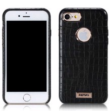 REMAX Case for iPhone 7 Black ქეისი