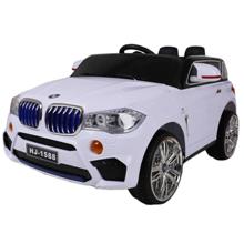 BMW X5 საბავშვო ელექტრო მანქანა