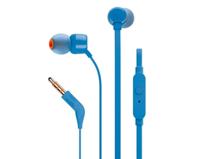 JBL ყურსასმენი Wired Headphone T110