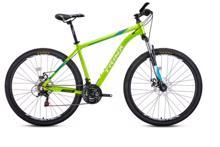 TRINX ველოსიპედი M116 PRO