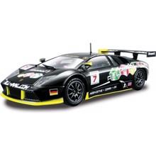 Bburago სათამაშო მანქანა 1/24 Racing Lamborghini Murcielago Fia