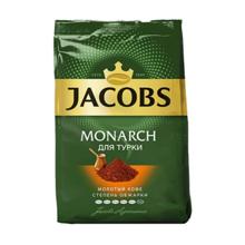 Jacobs დაფქული ყავა 200 გრ