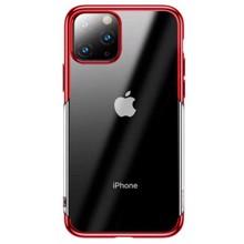 Baseus ARAPIPH58S-MD09 for iphone 11 Pro Red/Transparent ქეისი