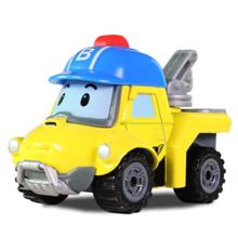 Poli Robocar სათამაშო მანქანა ბაქი