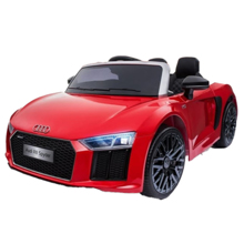 Audi R8 Spyder საბავშვო ელექტრო მანქანა