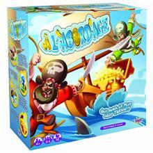 Splash Toys სამაგიდო თამაში ყველა საზღვარგარეთ
