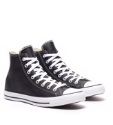 converse - CHUCK TAYLOR ALL STAR LEATHER - HI