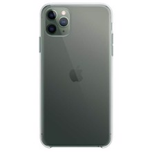 Apple Clear Case for iPhone 11 Pro Max ქეისი
