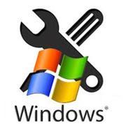 ვინდოუსის გადაყენება / ჩაწერა Windows
