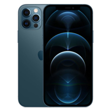 Apple iPhone 12 Pro 512GB Pacific Blue მობილური ტელეფონი