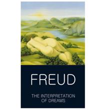 Bookmark Interpretation of Dreams,  Freud. S.
