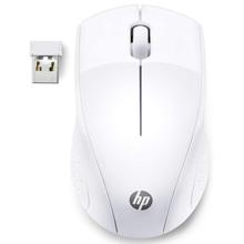 HP Wireless Mouse 220 White მაუსი