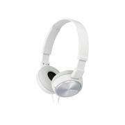SONY ყურსასმენი Sony MDR-ZX310 White