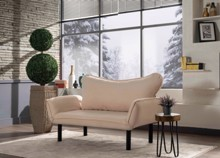 Cozy Home ორადგილიანი დივანი Chatto PRE-ORDER