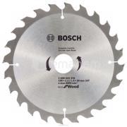 BOSCH დისკო ცირკულარული Bosch EC WO H 190x30-24