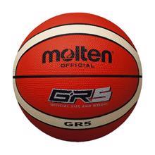 Molten BGR5-OI სავარჯიშო კალათბურთის ბურთი